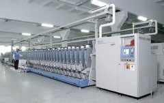 Murata automatic winder introduced from Japan