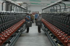 Automatic winder introduced from Italy